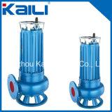 Bombas de água de esgoto submergíveis da estaca elétrica (WQK85-13-7.5)