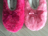 اثنان لون نساء شتاء أحذية داخليّ ([ر-سل1602])