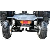самокат удобоподвижности батареи лития 48V с местом (ES-049)