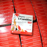 Тело веса потери Slimming впрыска L-Карнитина 2.0g/1.0g/500mg
