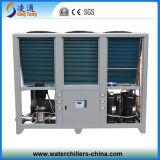 Sistema de enfriamiento de aire de refrigeración con agua 6bar Prensa (SS vertilcal bomba gradual)