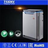 Negativer Ionenfilteraire-Reinigungsapparat mit Befeuchter-Funktion (ZL)