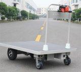 Camión móvil de la plataforma del vector de la potencia electrónica del carro (HG-1080)