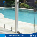 Arte Clear Solid Glass con CE Certificate