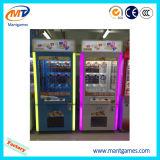 Popular en el tipo amo de la máquina expendedora de la máquina del regalo de Perú del clave