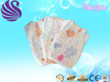 Jetable et Nice New Cute OEM Design Soft Baby Diaper