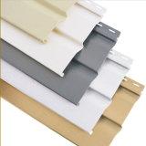 고속 PVC 판자벽 격판덮개 밀어남 선