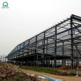 Профессиональное Light Movable Steel Structure для Warehouse