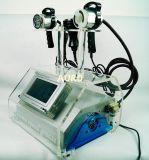 Réduction de bureau Cavitaion 5 des réserves lipidiques de l'organisme Au-46 de 1 vide de rf amincissant la machine