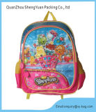 Manera Cute Cartoon Backpack School Bags para Kids