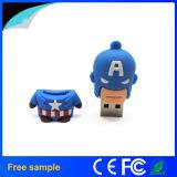 Spider-Man popular movimentação dada forma do flash do USB com preço relativo à promoção