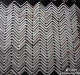Barra de aço do ângulo padrão laminado a alta temperatura de JIS