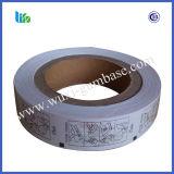 De Prijs die van de fabriek goed het Document van de Tatoegering voor de Kauwgom van de Verpakking verkopen