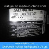 Компрессор Qv325k холодильника R410 LG приложенный Refrigerating