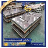Hojas de acero inoxidables de AISI 430 Ba+PE