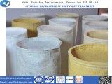 Custodia di filtro non tessuta del sacchetto filtro di Fms per l'accumulazione di polvere con il campione libero