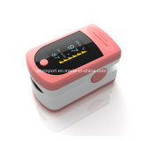 Ponta do dedo Pulse Oximeter com CE (FPO301)