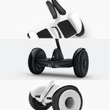 "Xiao MI Ninebot ""trotinette"" elétrico esperto automático de 17 polegadas"