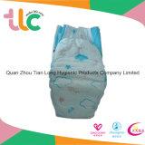 赤ん坊のためのQuanzhouの工場安いおむつ