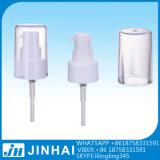 24/410 di pompa crema facciale della chiusura regolare di plastica della Semi-Protezione con Overcap