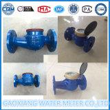 Multi-Strahl Leitschaufel-Rad-Wohnwasser-Messinstrument vom Hersteller