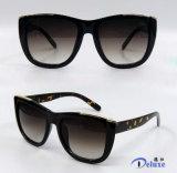 مصمّم جديد تماما بلاستيكيّة نمو نظّارات شمس لأنّ نساء/سيدة ([دب1185ز])