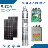 CC Submersible Solar Pump della Cina per Irrigation e la piscina (5 Years Warranty)