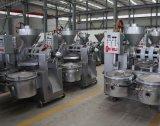Aceite de cacahuete automático de la prensa de aceite de Guangxin Yzlxq10 que hace la máquina