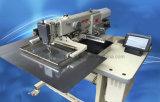 Máquina de coser automatizada de la parte superior de zapato del modelo que graba (ZH3020)