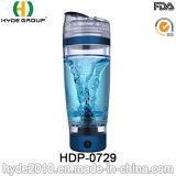 пластичная бутылка трасучки вортекса 2016 600ml, пластичная электрическая бутылка протеина (HDP-0729)