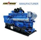 Mwm 800kw Erdgas-Generator für Kraftwerk