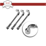 Ручной резец l тип ключ, никель покрыл 13mm