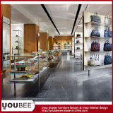 Modo Handbag/Shoes/Luggage Shop Fittings, memoria Display, Retail Display per Shopping Mall