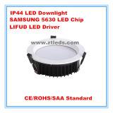 6 pollici IP44 20W LED giù si illuminano con Samsung 5630