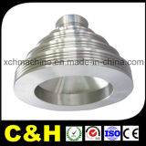 Piezas industriales trabajadas a máquina CNC del servicio del CNC del OEM de Xiamen que trabajan a máquina