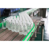 De Hitte van de Omslag van de Fles van het mineraalwater krimpt de Machine van de Verpakking