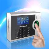 Système biométrique de service de temps avec USB/TCP/IP (3000T-C/ID)