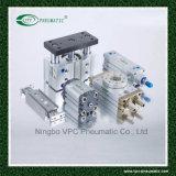 Cylindre pneumatique standard de série de Sc