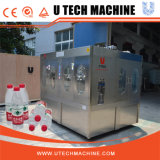 Água Cgf18-18-6 mineral automática que enche-se/máquina de engarrafamento