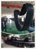 Erntemaschine-Gummispur-Gleiskette (400 90 46)