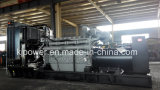Perkin Engine (2206A-E13TAG3)の400kVA Diesel Generator