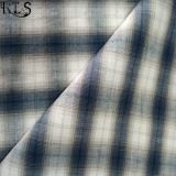 Prodotto tinto filato intessuto del popeline di cotone per le camice/vestito Rlsc40-46 degli indumenti