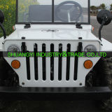 12V1200W Electric ATV