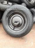 350-8 pneumatisch RubberWiel voor de Markt van Portugal en de Markt van Europa