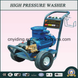 100bar 15L/Min 가벼운 의무 고압 세탁기술자 (HPW-DL1015EC)
