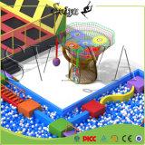 販売のための確実のハイジャンプの体操のオリンピック使用されたトランポリン
