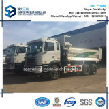 JAC 6*4タイプ25トンのUのダンプトラック