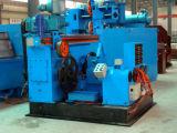 La mejor calidad, máquina de cobre de la ruptura de LHD Rod