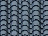 Chaîne de production de tuile de /Glazed de toit de tuile