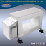 Cabeça do detetor de metais para a transformação de produtos alimentares